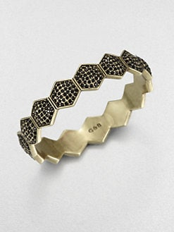 Giles & Brother - Hippolyta Bangle Bracelet