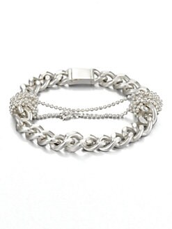 Maison Martin Margiela - Multi-Chain Bracelet