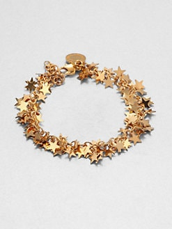 Stella McCartney - Star Charm Bracelet