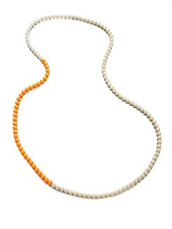 FLorian - Long Multi-Bead Necklace