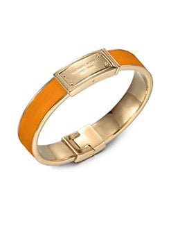 Michael Kors - Buckle Bangle Bracelet