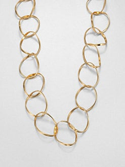 Stephanie Kantis - Chancellor Chain Link Necklace