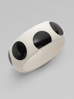 Marc by Marc Jacobs - Hot Dot Bangle Bracelet