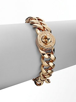 Marc by Marc Jacobs - Turnlock Bracelet