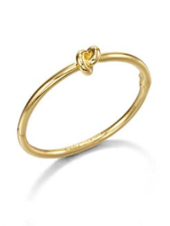 Kate Spade New York - Knot Bangle Bracelet