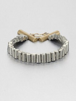 Etten Eller - Column Bead Bracelet