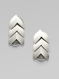 Giles & Brother - Tiered Earrings