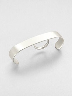 Maison Martin Margiela - Wrap-Around Ring/Silvertone