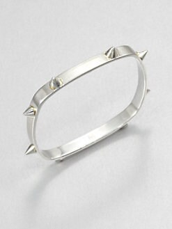 Bing Bang - Vivienne Spiked Bangle Bracelet