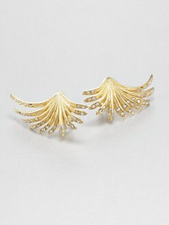 CA&LOU - Palm Earrings