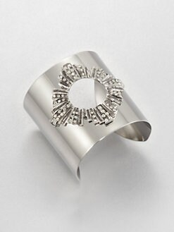 CA&LOU - Starburst Cuff Bracelet
