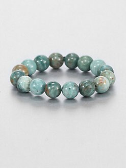Nest - Jasper Bead Bracelet