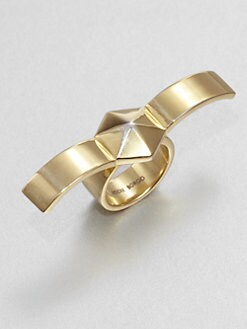 Eddie Borgo - Winged Ring