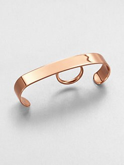 Maison Martin Margiela - Wrap-Around Ring/Rose Goldtone