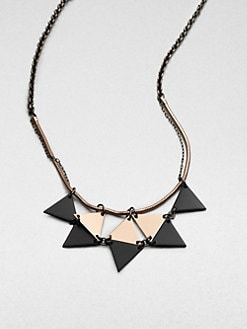 Bliss Lau - Awaken Link Necklace