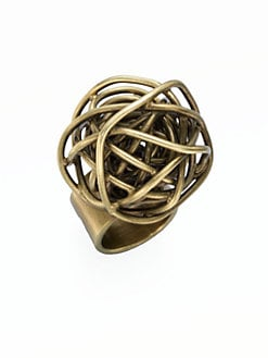 Kelly Wearstler - Knot Ring