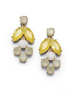 Kate Spade New York - Chandelier Earrings