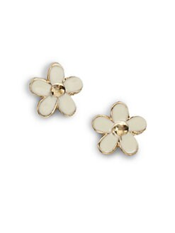 Marc by Marc Jacobs - Daisy Stud Earrings