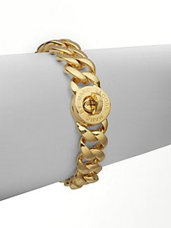 Marc by Marc Jacobs - Turn-Lock Bracelet