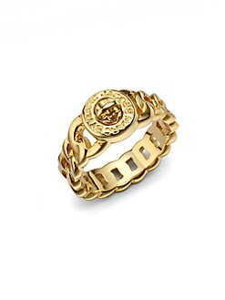 Marc by Marc Jacobs - Turn-Lock Ring