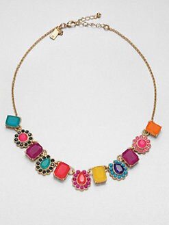Kate Spade New York - Run Around Bead Necklace