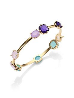 Kate Spade New York - Jeweled Bangle Bracelet