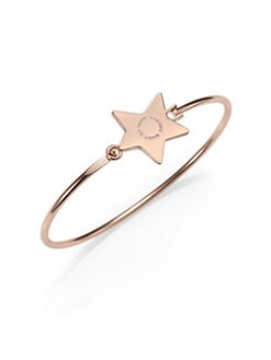 Marc by Marc Jacobs - Signature Star Bracelet