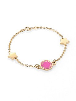 Marc by Marc Jacobs - Medley Chain Bracelet