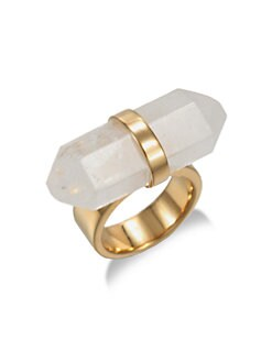 Michael Kors - Rock Quartz Ring