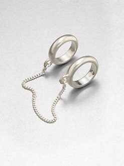 Maison Martin Margiela - Linked Rings