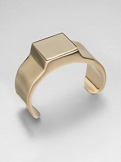 Maison Martin Margiela - Flip Top Perfume Cuff Bracelet