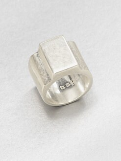 Maison Martin Margiela - Perfume Ring