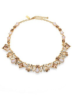 Kate Spade New York - Multi Stone Necklace