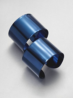 Maison Martin Margiela - Wide Upper Arm Cuffs