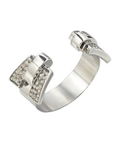 CA&LOU - Tilda Swarovski Crystal Cuff