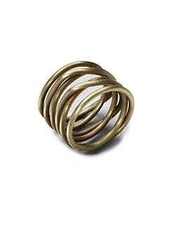 Kelly Wearstler - Twisted Ring