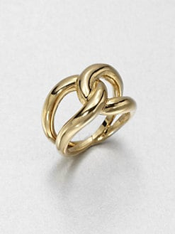 Michael Kors - Twist Ring