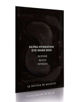 Le Metier De Beaute - Ultra Hydration Mask Duo