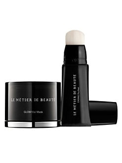 Le Metier De Beaute - Pro-Peel and Glow Mask Set