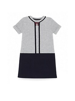Gucci - Girl's Wool Sweaterdress
