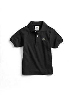 Lacoste - Boy's Classic Pique Polo