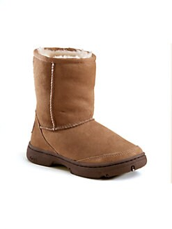 UGG Australia - Kid's Ultimate Boots