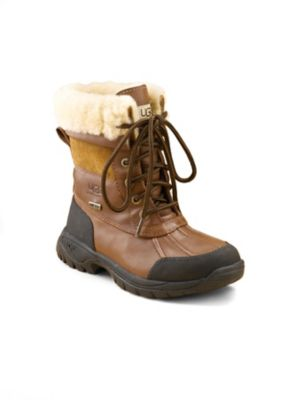 Kid's Butte Boots