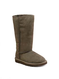 UGG Australia - Kid's Classic Tall Boots