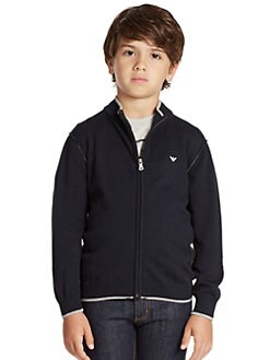 Armani Junior - Boy's Cardigan