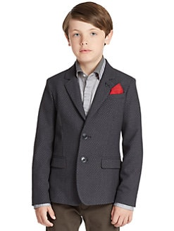 Armani Junior - Boy's Sportcoat