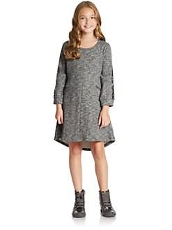 Ella Girl - Melinie Tunic Dress
