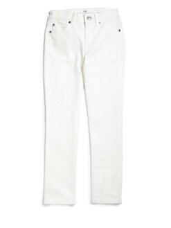 7 For All Mankind - Girl's The Skinny Pants