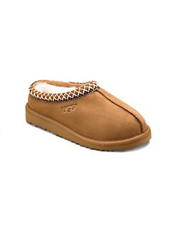 UGG Australia - Toddler's & Kid's Tasman Slip-Ons