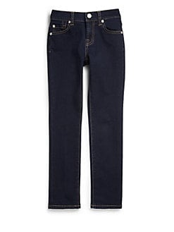 7 For All Mankind - Girl's Skinny Jeans